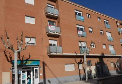 Flat in calle Josep Miro, nº 10